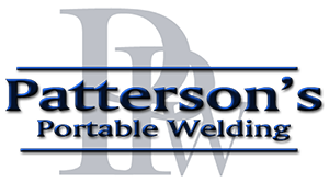 Patterson's Portable Welding